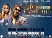 Love Language stage play